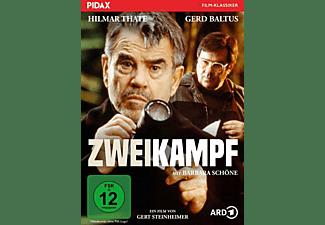 Zweikampf DVD