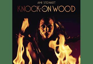 Amii Stewart - Best Of-Knock On Wood  - (CD)
