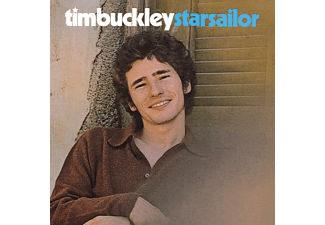 Tim Buckley - STARSAILOR  - (CD)