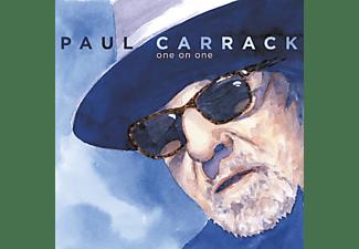 Paul Carrack - One On One  - (CD)