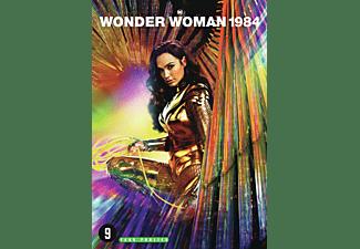 Wonder Woman 1984 - DVD