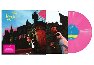 Toyah - The Blue Meaning (Neon Pink Vinyl)  - (Vinyl)
