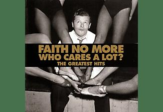 Faith No More - WHO CARES A LOT? THE GREATEST  - (Vinyl)