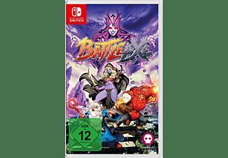 Battle Axe - [Nintendo Switch]