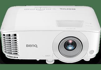 BENQ Beamer MH5005 (9H.JNG77.13G)