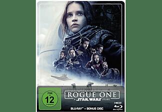 Rogue One - A Starwarsstory (Steel-Edition) Blu-ray