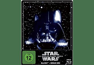 Das Imperium Schlägt Zurück 5 (Steel-Ed.) Blu-ray