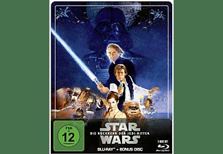 Die Rückkehr Der Jedi Ritter 6 (Steel-Ed.) Blu-ray
