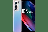 "Móvil - OPPO Find X3 Neo, Plata, 256GB, 12GB, 6.5"" Full HD+, Qualcomm Snapdragon 865, 4500 mAh, Android"