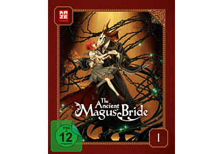 The Ancient Magus' Bride – Vol. 1 - Ep. 1-6 DVD