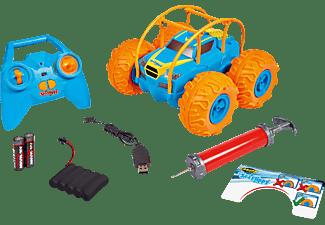 CARSON Sea Flippy 2.4G 100% RTR ferngesteuertes Spielfahrzeug, Blau