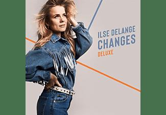 Ilse Delange - Changes (Deluxe Edition)  - (CD)