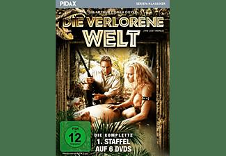 Die verlorene Welt, Staffel 1 DVD
