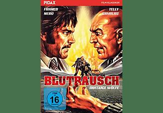 Blutrausch DVD