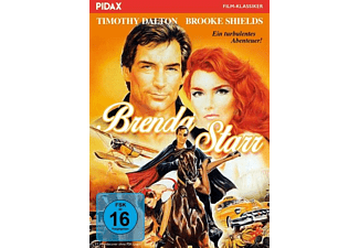 Brenda Starr DVD
