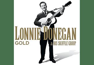 Lonnie Donegan - Gold  - (Vinyl)