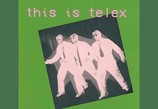 Telex - This Is Telex CD