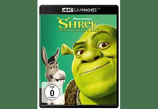 Shrek-Der tollkühne Held 4K Ultra HD Blu-ray