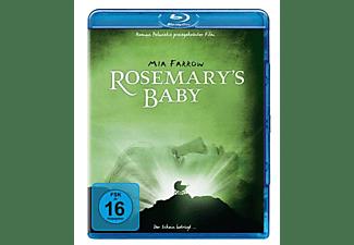 Rosemary's Baby Blu-ray