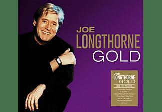 Joe Longthorne - Gold  - (CD)
