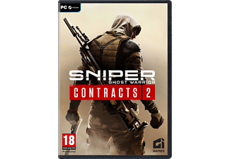 Sniper Ghost Warrior Contracts 2 UK PC