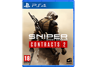 Sniper Ghost Warrior Contracts 2 UK PS4