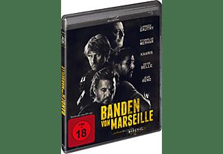 Banden von Marseille Blu-ray