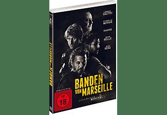 Banden von Marseille DVD
