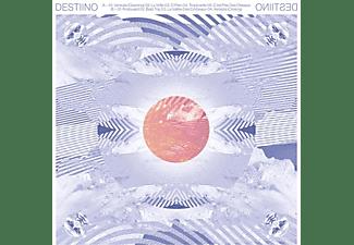 Destiino - Destiino  - (Vinyl)