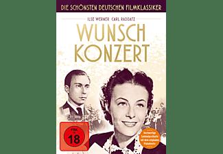 Wunschkonzert DVD