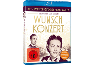 Wunschkonzert Blu-ray