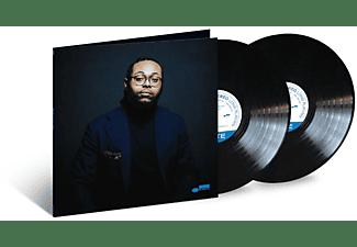 Immanuel Wilkins - Omega  - (Vinyl)