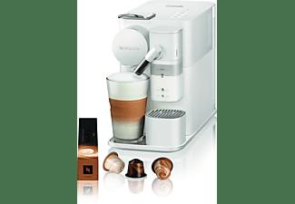 DE LONGHI Nespresso Kaffeemaschine Lattissima One Evo EN510.W Porzellan White