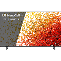 LG ELECTRONICS 75NANO756PA 75 Zoll 4K NanoCell TV