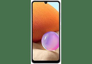 """Móvil - Samsung Galaxy A32, Violeta, 128 GB, 4 GB RAM, 6.4"""" AMOLED Full HD+, Octa-Core, 5000 mAh, Android"""