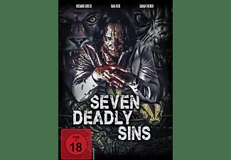Seven Deadly Sins DVD
