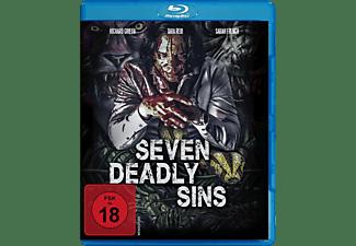 Seven Deadly Sins Blu-ray