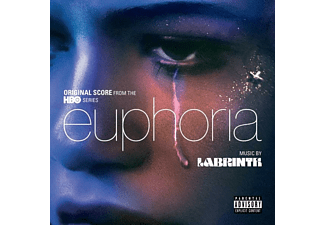 Labrinth - Euphoria (Original Score from the HBO Series)  - (CD)