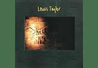 Lewis Taylor - Lewis Taylor (2021 Reissue 2LP)  - (Vinyl)