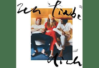 Brandao Faber Hunger - ich liebe dich  - (Vinyl)