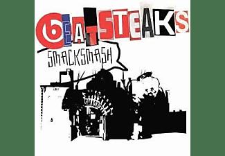 Beatsteaks - Smack Smash  - (Vinyl)
