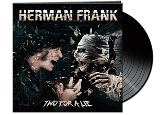 Herman Frank - Two For A Lie  - (Vinyl)