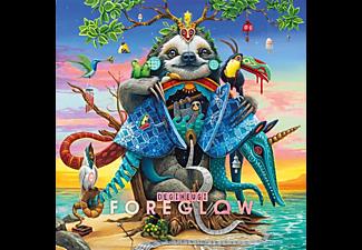 Degiheugi - FOREGLOW  - (CD)