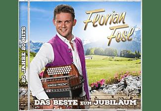 Florian Fesl - Das Beste zum Jubiläum-20 Jahre 20 Hits  - (CD)