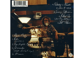 Benny Sings - Music  - (CD)
