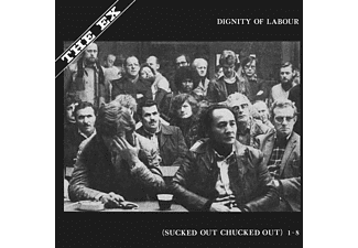 The Ex - Dignity Of Labour  - (Vinyl)