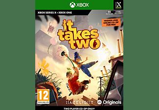 It Takes Two - [Xbox One & Xbox Series X]