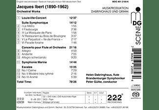 H./Gülke/Brandenburger Symphoniker Dabringhaus - Orchestral Works  - (SACD Hybrid)