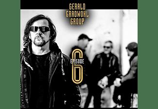 Gerald Gradwohl - Episode 6  - (CD)