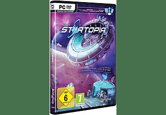 Spacebase Startopia - [PC]